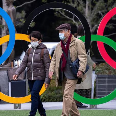 Político japonés admite que existe la posibilidad de cancelar los Juegos Olímpicos