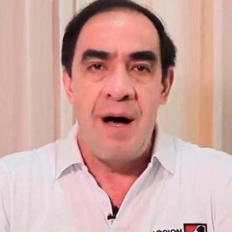 "Yonhy Lescano sobre Castillo: ""Vamos a reunirnos seguramente en los próximos días"""