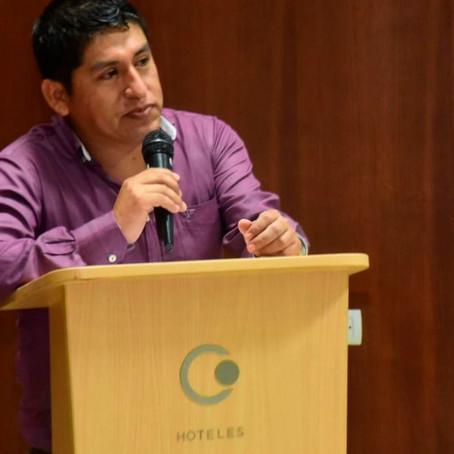 """Muñoz Talaverano: """"La mancomunidad es la mejor alternativa de desarrollo sostenible """""""