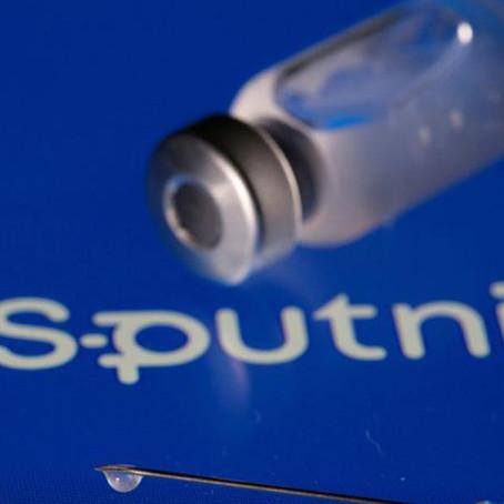 Argentina empieza en junio la producción de la vacuna Sputnik V