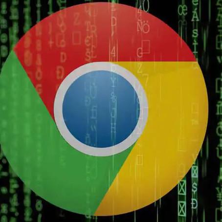 Advierten de virus que se hace pasar por la aplicación de Chrome para robar datos bancarios