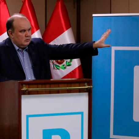 JNE: Entidad electoral desestima apelación de Renovación Popular
