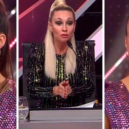 """Jossmery Toledo encara a Belén Estévez por decirle 'Tombita': """"Ese término lo usan delincuentes"""""""