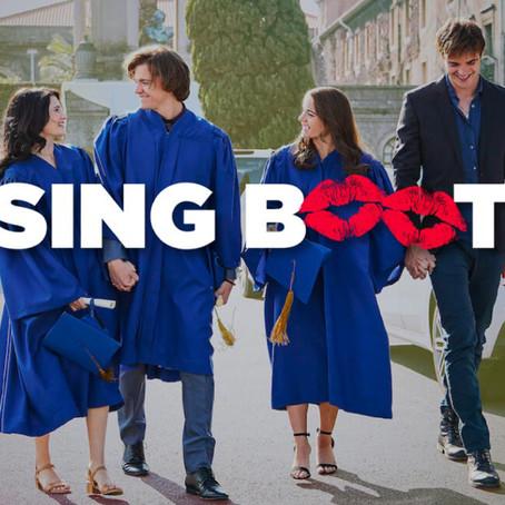 """Netflix: """"El Stand de los Besos 3"""" se estrena en agosto de este año"""