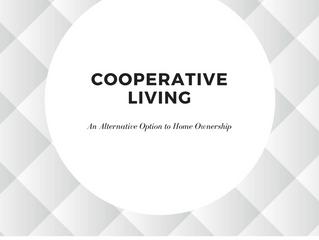 Cooperative Living