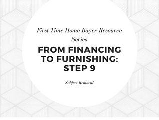 From Financing to Furnishing | Step 9 - Possession & Move In