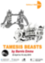 Tamesis Beasts A3 Poster.jpg
