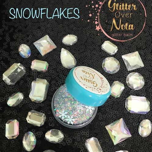 Fulton Snowflake