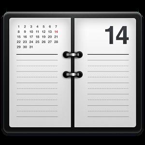 Calendars keep kids on track