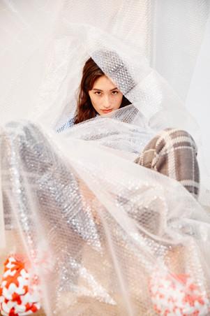 18SS London Fashion Week - Mama stop working