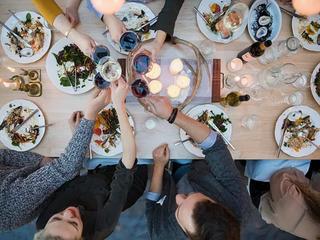 Web : à quels moments devez-vous communiquer sur votre restaurant ?