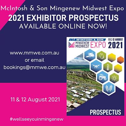 2021 McIntosh & Son Mingenew Midwest Exp