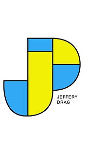 Jeffery Drag Logo
