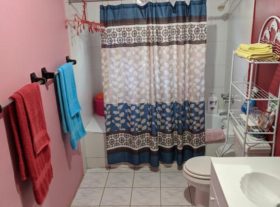 Freedom Suite - Bathroom