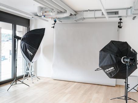 Studio-Session im studio30