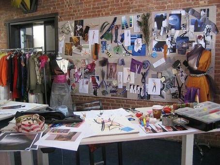 С чего начать разработку коллекции одежды. Часть 1