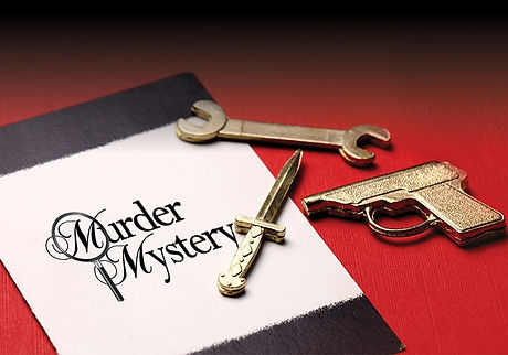 murdermyster