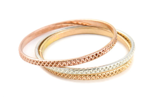 Louise Stacker Ring