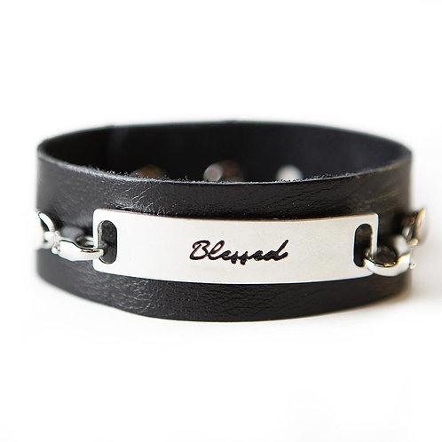 """""""Blessed"""" Complete Bracelet"""