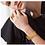 Thumbnail: Tara Gold Cuff