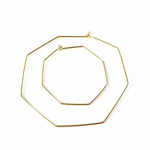 Nash Octagon Hoops