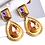 Thumbnail: Zoe Dangle Earrings