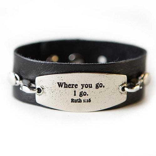 Where You Go Bracelet