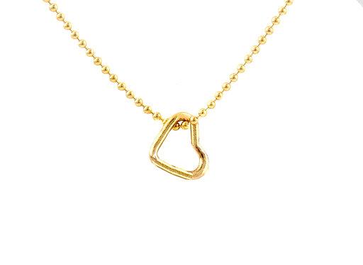 Junibel Sweetheart Necklace