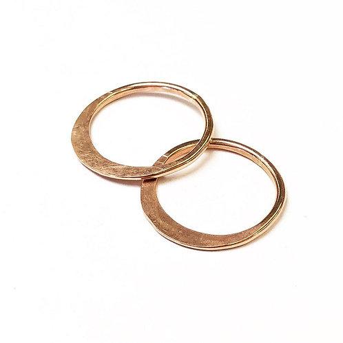 Arrica Stacker Ring