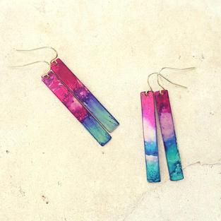 Color Flow Collection