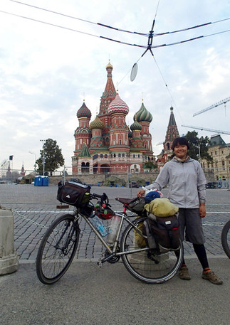 廖采孺 World Cycling Girls