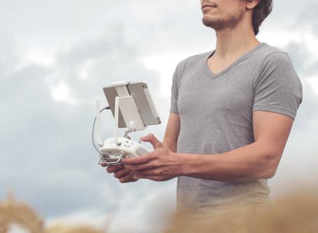 Drones y el desarrollo del software