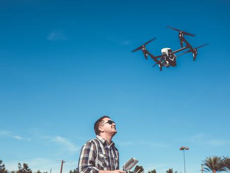 Los drones, la industria tecnológica que ofrece una oportunidad para Colombia y Latam