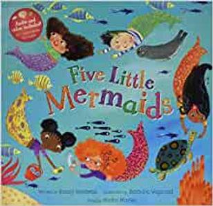 Five Little Mermaids (2).JPG
