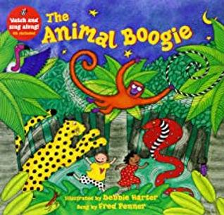 The Animal Boogie (2).JPG
