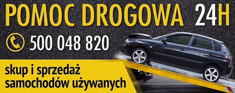 Pomoc Drogowa Rzeszów 500-048-820