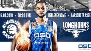 Auch 2019 : Dr. King Pflege als stolzer Sponsor der Münchner Basketballszene - OSB Hellenen
