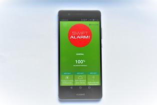 Nachricht an Vodafone