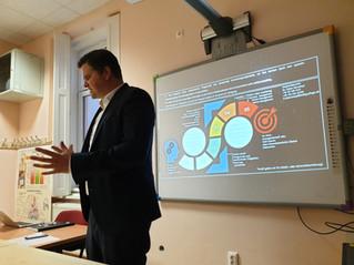 """Dr. King Pflege gründet """"Academi"""" in Ungarn"""
