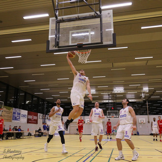 Dr. King Pflege - stolzer Sponsor der OSB Basketball-Club Hellenen in München