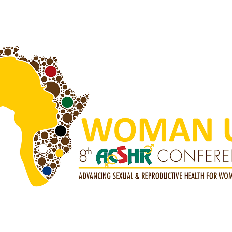 8TH AFRICAN CONFERENCE ON WOMEN'S SEXUAL RIGHT