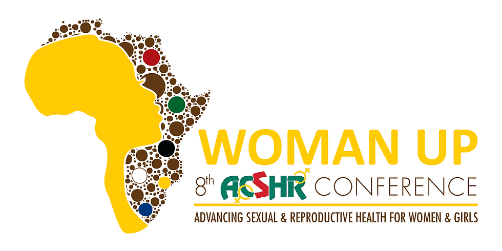 8TH AFRICAN CONFERENCE ON WOMEN´S SEXUAL RIGHT