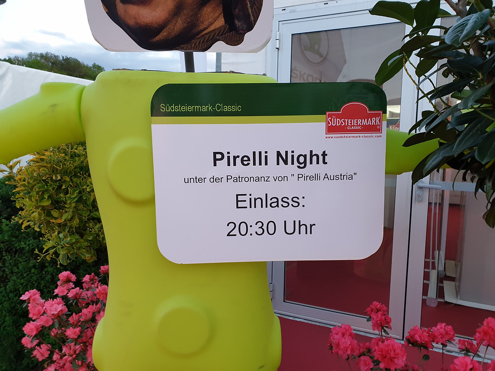 Pirelli Night Südsteiermark Classic 2019