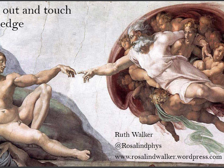 """""""Reach out and touch knowledge"""" – Analysing curriculum in science with Legitimatio"""