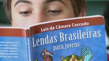 """Estréia da série """"Sua escola, nossa escola: Língua Portuguesa"""""""