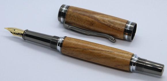 Stylo plume en merisier (s900p)