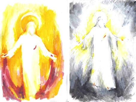 « Huit jours plus tard, Jésus vient » (Jn 20, 19-31)