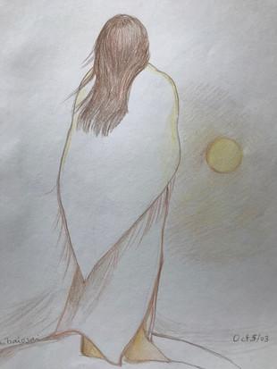 Artist: Mary Anne Caibaiosai