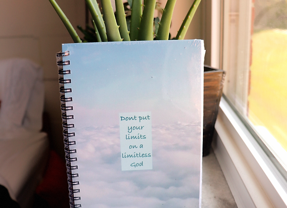 limitless : live inspired write inspired