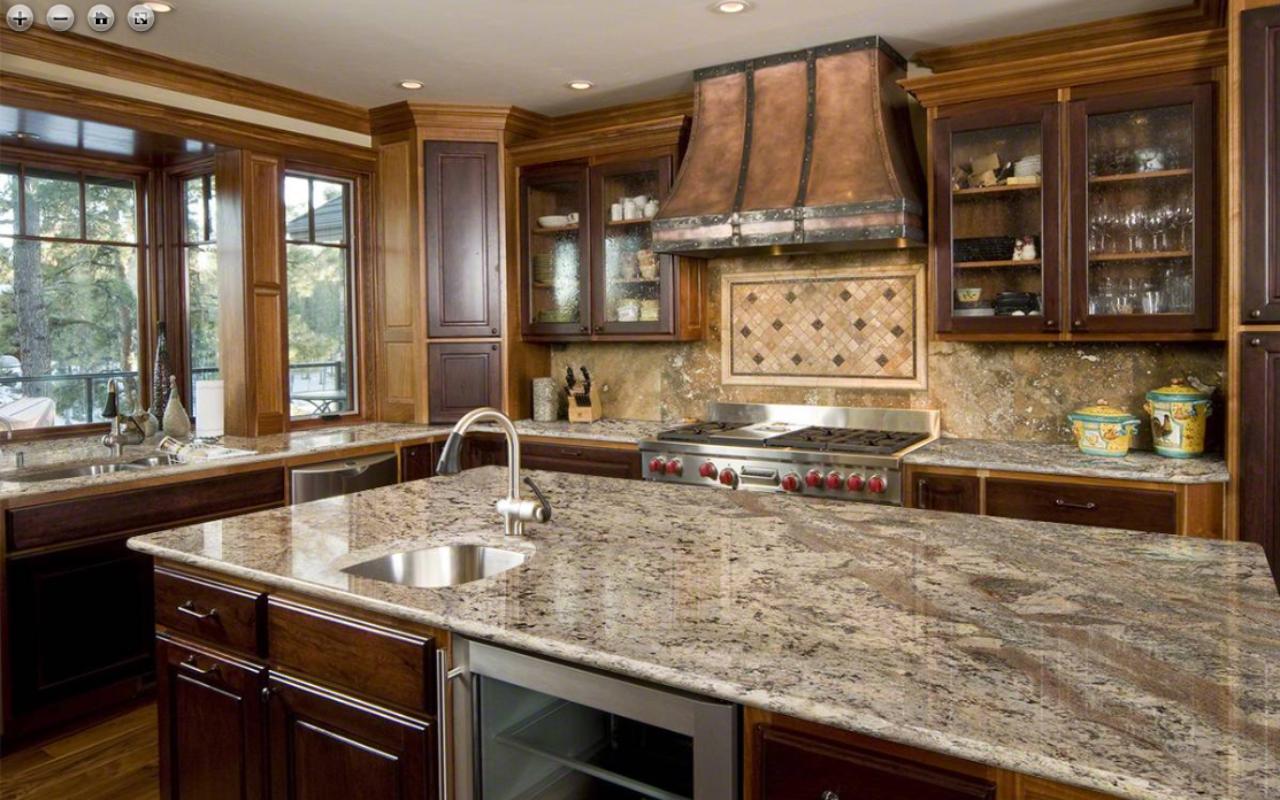 Granite Countertops Clearwater Granite Montana